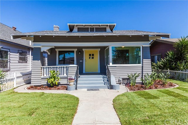 3508 8th Ave, Los Angeles, CA 90018