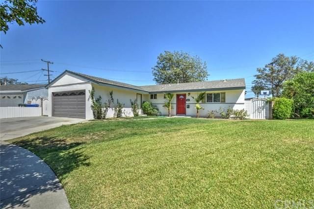 10452 Doris Circle, Cypress, CA 90630