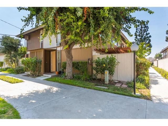 15500 Tustin Village Way #38, Tustin, CA 92780