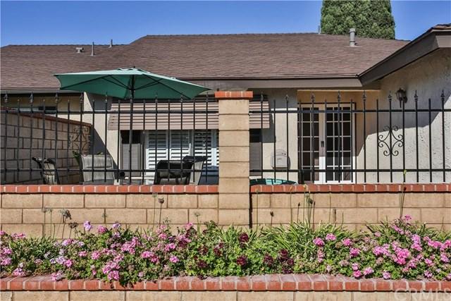 992 S Michael Way, Anaheim, CA 92805