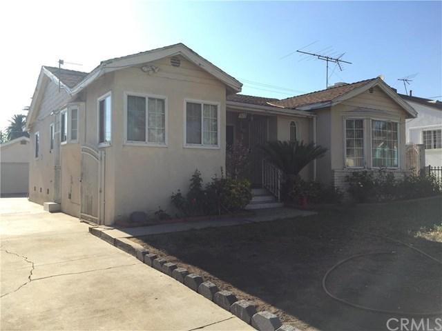 317 S Curtis Ave, Alhambra, CA 91803