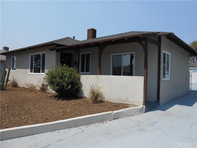 13081 Montford St, Pacoima, CA 91331