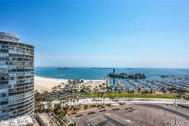525 E Seaside Way #2209, Long Beach, CA 90802