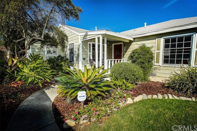 3439 Lemon Ave, Long Beach, CA 90807