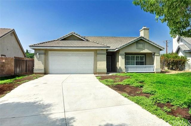 4502 Western Creek Circle, San Bernardino, CA 92407