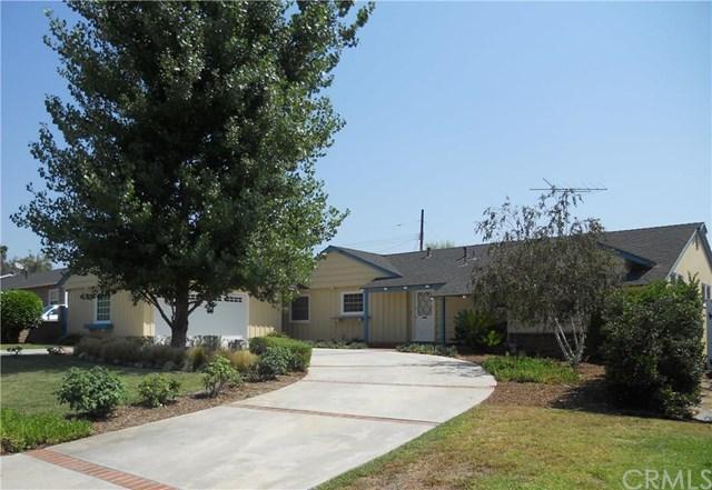10134 Homeland Ave, Whittier, CA 90603