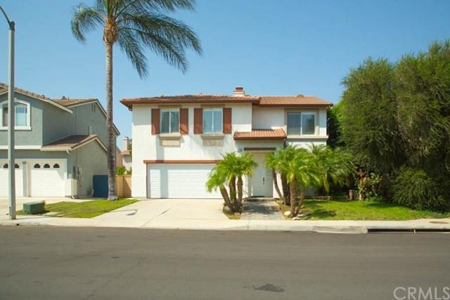 5714 Sorrel Hills Ave, Chino Hills, CA 91709