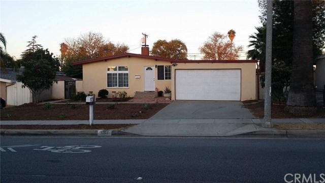 1507 S Lincoln Ave, Corona, CA 92882