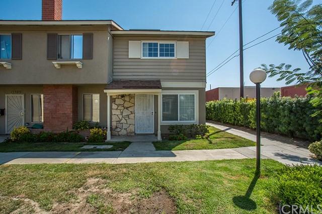 11911 Firebrand Circle, Garden Grove, CA 92840