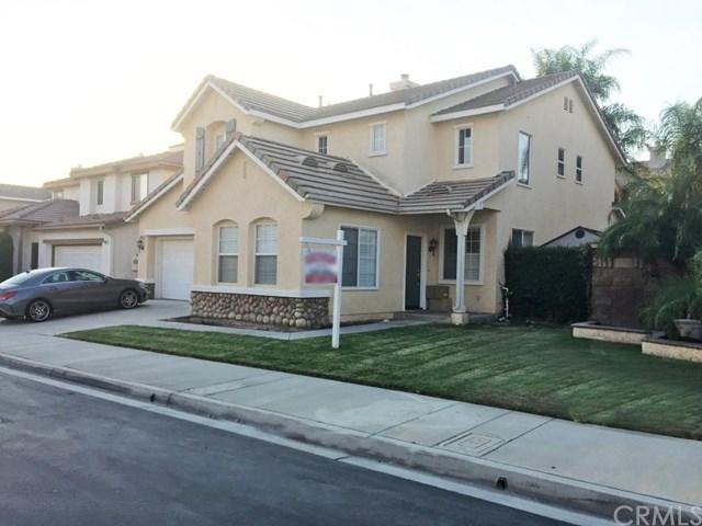 5554 Newbriar Way, Chino Hills, CA 91709