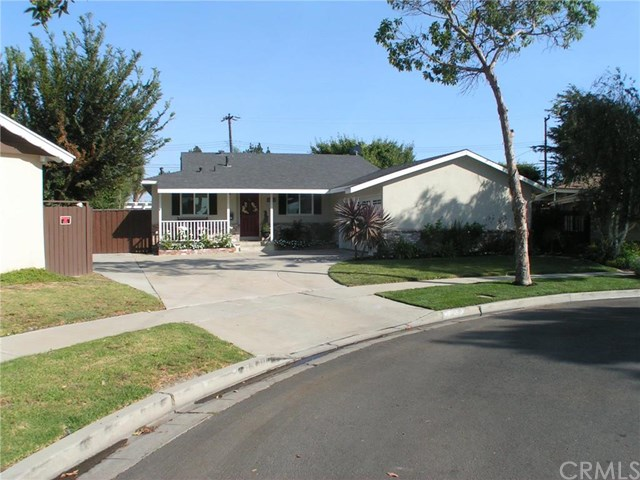 852 N Karen Way, Long Beach, CA 90815