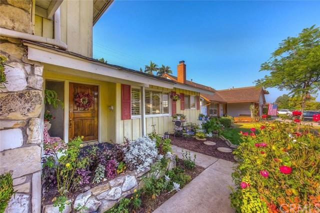 510 E Montwood Avenue, La Habra, CA 90631