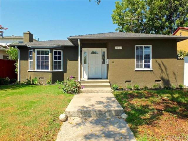 3607 Rose Ave, Long Beach, CA 90807