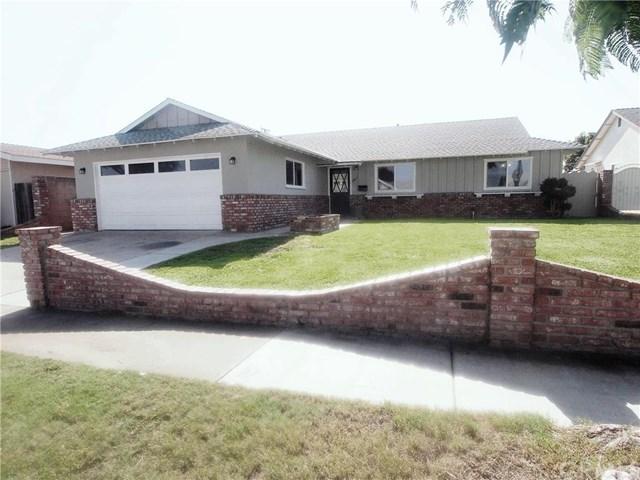 12611 Strathmore Drive, Garden Grove, CA 92840