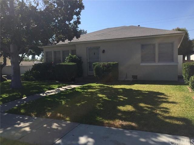 5837 Morrill Avenue, Whittier, CA 90606