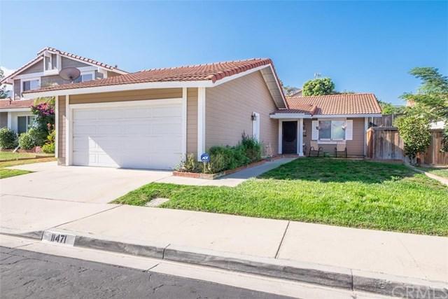11471 Alder Creek Ave, Corona, CA 92880