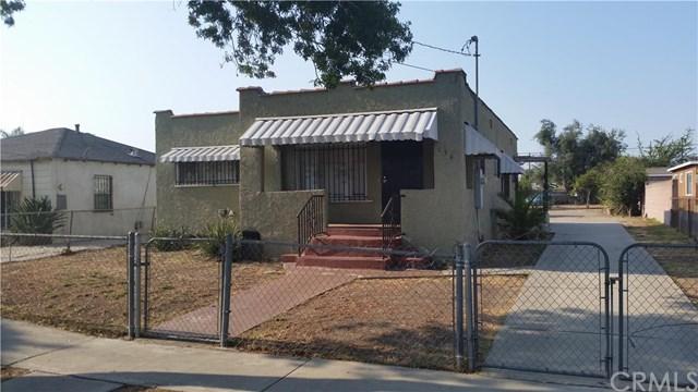 134 E 121st Street, Los Angeles, CA 90061
