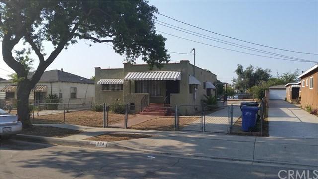134 E 121st St, Los Angeles, CA 90061