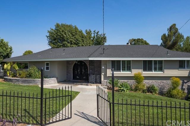 5082 Siesta Lane, Yorba Linda, CA 92886