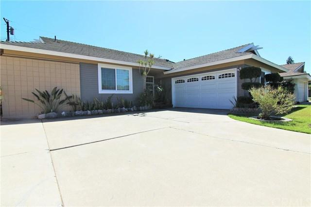 5414 Rome Ave, Cypress, CA 90630