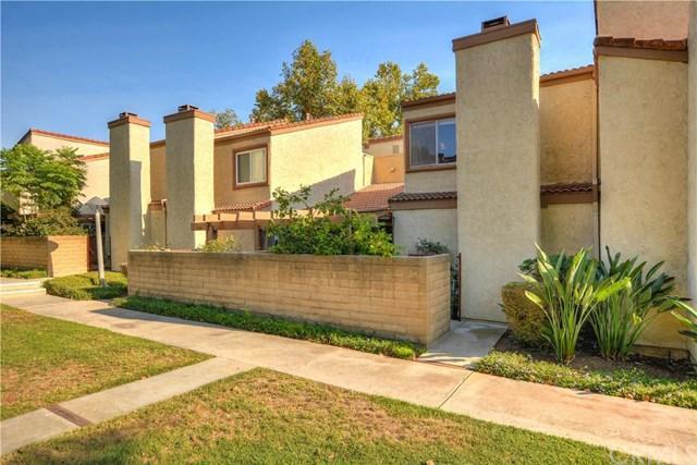 1317 Vista Grande #43, Fullerton, CA 92835