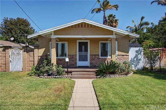 301 W Rose Ave, La Habra, CA 90631