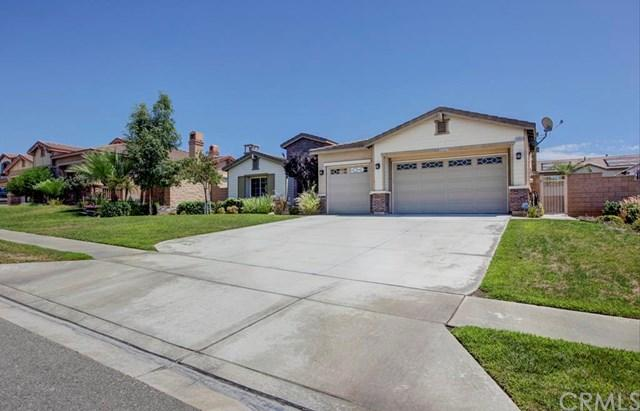 5355 Madrid Way, Fontana, CA 92336