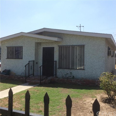 410 E 106th Street, Los Angeles, CA 90003