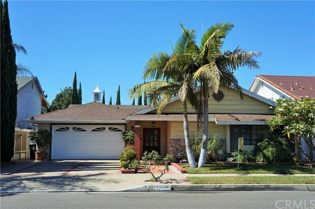 15541 Burning Tree St, Westminster, CA 92683
