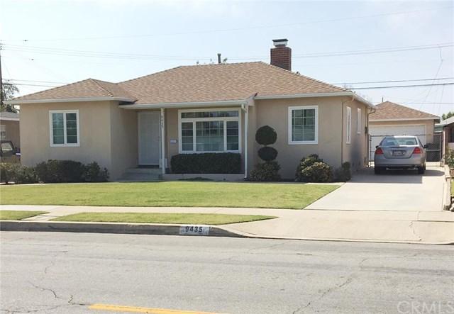 9435 Calmada Ave, Whittier, CA 90605