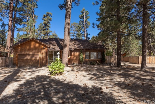 39200 N Bay Road, Big Bear Lake, CA 92315