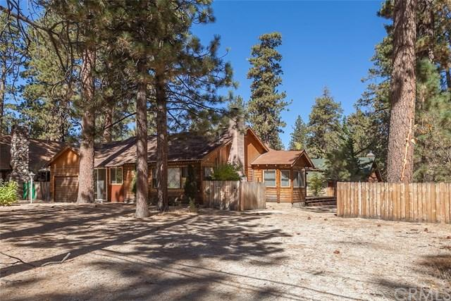 39200 N Bay Rd, Big Bear Lake, CA 92315