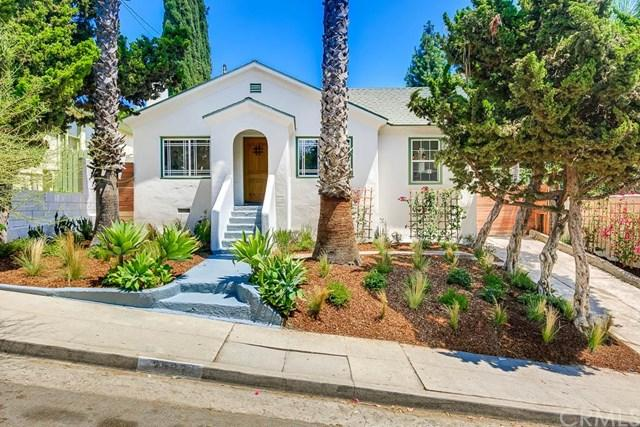 2562 Silver Ridge Ave, Los Angeles, CA 90039