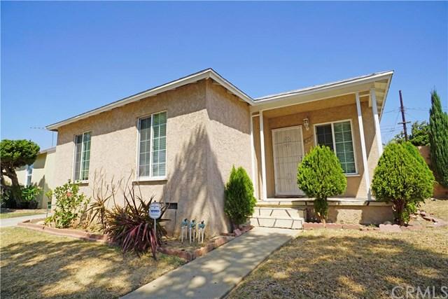 1009 W 132nd Street, Gardena, CA 90247
