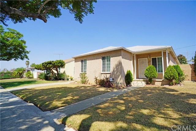 1009 W 132nd St, Gardena, CA 90247