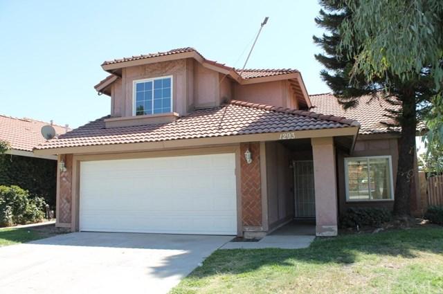 1293 W Van Koevering Street, Rialto, CA 92376