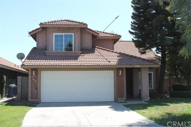 1293 W Van Koevering St, Rialto, CA 92376