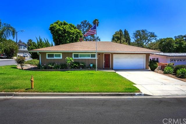 1430 Sharpless St, La Habra, CA 90631