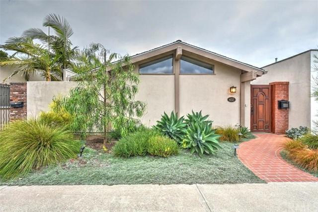 432 Corsair Way, Seal Beach, CA 90740