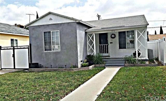 5952 Gaviota Ave, Long Beach, CA 90805