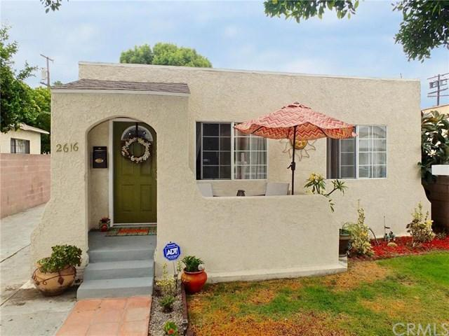 2616 E Washington St, Carson, CA 90810