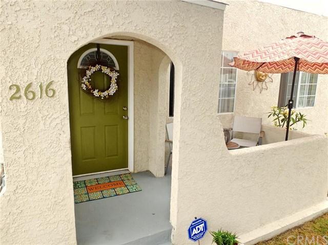 2616 E Washington Street, Carson, CA 90810