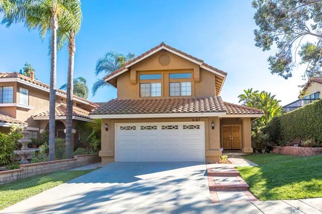 6167 Sunny Meadow Lane, Chino Hills, CA 91709