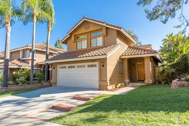 6167 Sunny Meadow Ln, Chino Hills, CA 91709