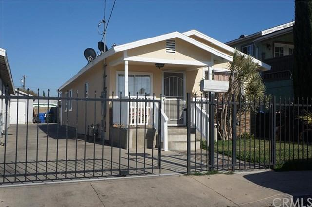 9622 Evers Ave, Los Angeles, CA 90002