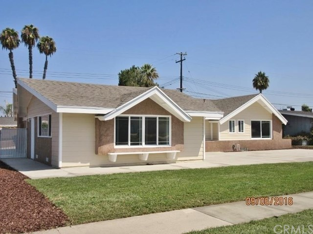 2629 W Chanticleer Road, Anaheim, CA 92804