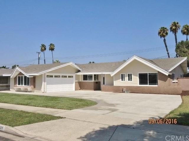 2629 W Chanticleer Rd, Anaheim, CA 92804