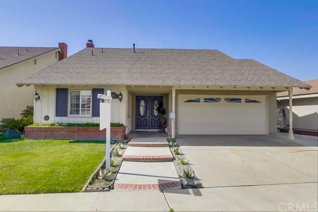 4646 E Greenwood Dr, Anaheim, CA 92807
