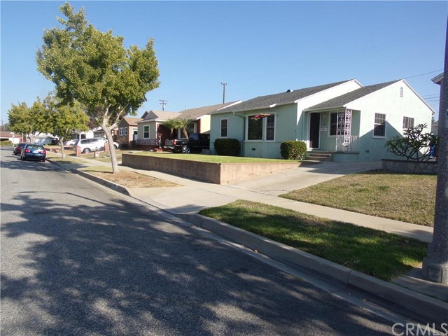2808 Flangel St, Lakewood, CA 90712