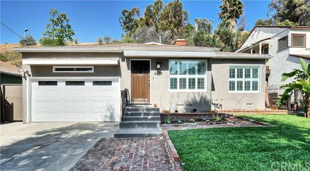 4627 Collis Ave, Los Angeles, CA 90032